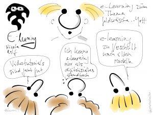 Feedback e-learning