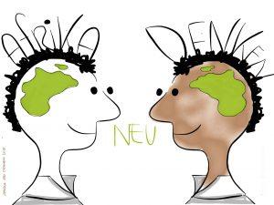 Sketchnotes Afrika neu Denken