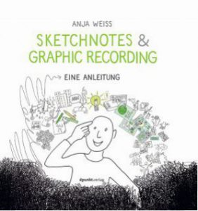 Cover Buch Anja Weiss