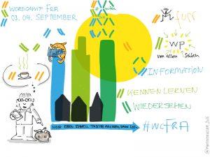 WordPress Camp in Frankfurt #wcFRA