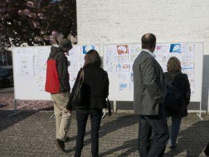 Graphic Recording Börsenverein des deutschen Buchhandels