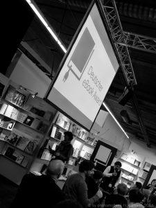 Deutscher eBook Award Preisverleihung auf Buchmesse 2016 in Frankfurt