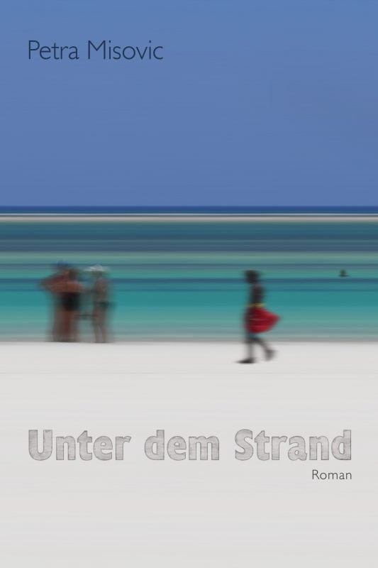 Buchcover: Unter dem Strand