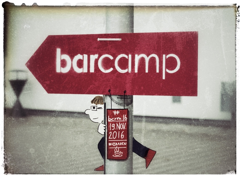 Barcamp Rheinmain Wiesbaden