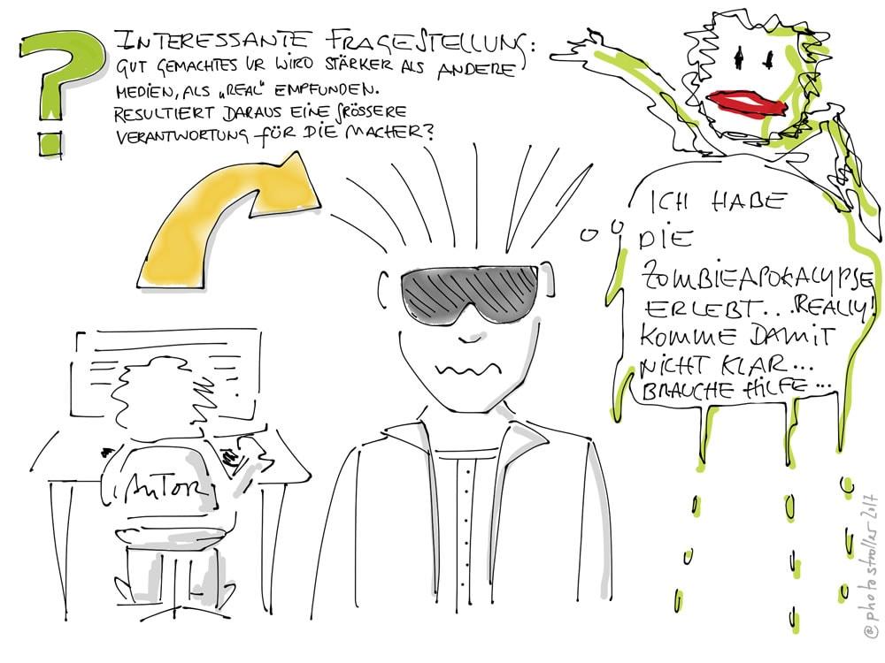 VR und Verantwortung