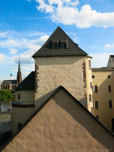 Architekturbezug Histmus