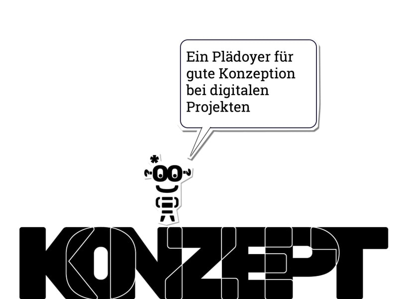 Titelbild Konzeption EBook