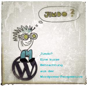 jimdo aus WordPress-Perspektive