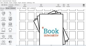 Multimediale eBooks gestalten